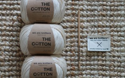 We Are Knitters    -All the happiness in a (crochet)kit-